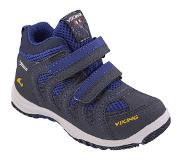 Viking Cascade II Mid GTX Lenkkarit, Navy/Dark Blue
