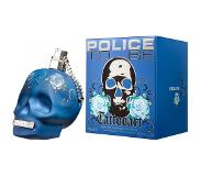Police To Be Tattooart, EdT 75ml