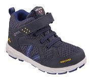 Viking Alvdal Mid GTX Tennarit, Navy/Dark Blue 21