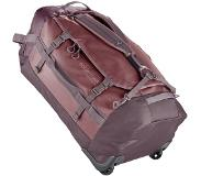 Eagle creek Cargo Hauler Wheeled Duffel 110l, earth red 2019 Matkakassit & -kärryt