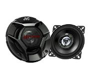 JVC CS-DR520 - speakers - for car - Kaiuttimet -