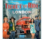 Asmodee Ticket To Ride: London