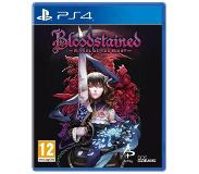 505 games Bloodstained: Ritual of the Night PS4