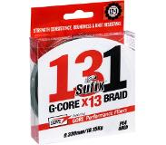 Sufix 131 G-core X13 Braid 150 m, kuitusiima