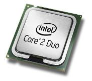 HP Intel Core 2 Duo E8300