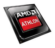 HP AMD Athlon II X2 B22 suoritin 2,8 GHz 1 MB L2