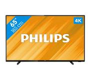 "Philips 65PUS6504 65"" Smart 4K Ultra HD LED -televisio"