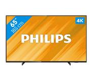 "Philips 65PUS6704/12 65"" 4K Smart"