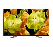 "Sony 55"" 4K LED Smart KD55XG8196BAEP"