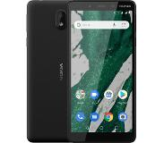 Nokia 1 Plus 8GB, Musta