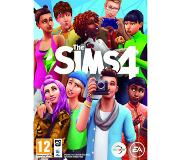 Electronic Arts The Sims 4 Rebrand (PC)