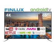 "Finlux 65"" Ultra HD Android LED LCD televisio FINLUX 65-FUA-9120"