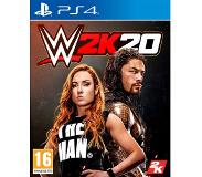2K Games WWE 2K20 - Collector's Edition (PS4)