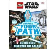 Book LEGO Star Wars Choose Your Path
