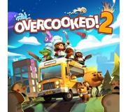 Sony Overcooked! 2 videopeli PlayStation 4 Perus
