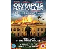 Dvd Olympos has Fallen (Import)