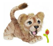 Hasbro Pehmolelu Furreal Friends Simba Mighty Roar Hasbro
