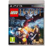 Warner Bros. Lego Hobbit PS3