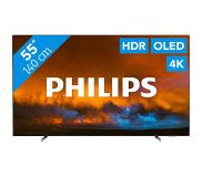 "Philips 55"" OLED 4K UHD Smart TV 55OLED804/12"
