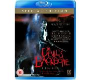 Optimum Releasing The Devil's Backbone (Blu-ray) (Import)