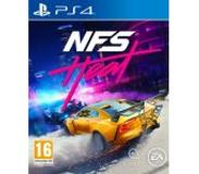Electronic Arts Need for Speed - Heat