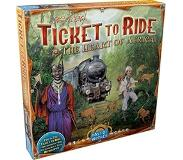 Days of Wonder Ticket to Ride Africa