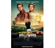 Universal (Sony) Once Upon a Time in Hollywood (Blu-ray)