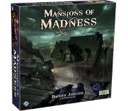 Fantasy Flight Games Mansions of Madness 2nd Edition: Horrific Journeys