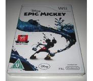 Nintendo Wii: Disney Epic Mickey