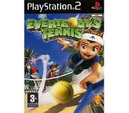 Sony PS2: Everybodys Tennis