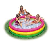 Intex Sunset Glow Pool 275L 147X33 Cm.