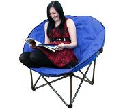 Highlander Luxury Padded Moon Chair