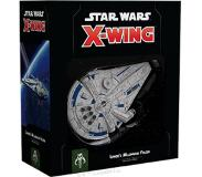 Fantasy Flight Games X-Wing 2.0 - Landos Millennium Falcon (ENG)