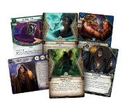 Fantasy Flight Games Arkham Horror: The Card Game – The Circle Undone