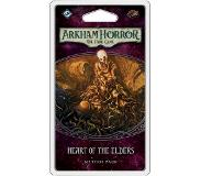 Fantasy Flight Games Arkham Horror: The Card Game - Heart of the Elders Mythos Pack EXPANSION