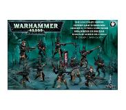 Citadel Miniatures Drukhari Kabalite Warriors