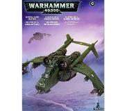Games Workshop Astra Militarum Valkyrie