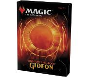 Asmodee Magic the Gathering Signature Spellbook: Gideon