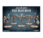 Citadel Miniatures Space Wolves Wulfen
