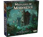 Fantasy Flight Games Mansions of Madness Path of the Serpent -lisäosa