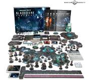 Games Workshop Warhammer Quest: Blackstone Fortress