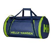 Helly Hansen Hh Duffel Bag 2 50l-19 NORTH SEA BLUE