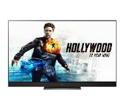 "Panasonic 55"" Ultra HD Premium OLED televisio Panasonic TX-55GZ2000E : HDR10+, DOLBY VISION, DOLBY ATMOS, HCX PRO -PROSESSORI"