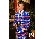 Opposuits Oppo Suits: The Rudolf - Opposuits