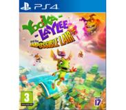 Playstation 4 Yooka-Laylee and the Impossible Lair (PS4)
