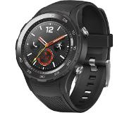 Huawei Watch 2, Carbon Black