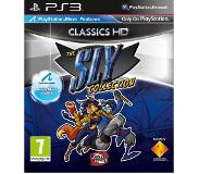 Sony Sly Trilogy, PS3