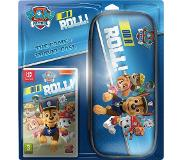 Nintendo Switch Paw Patrol: On A Roll with case (NSW)