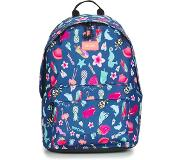 Rip Curl Dome Summer Time Backpack purple Koko Uni