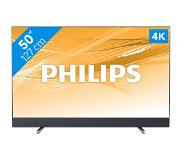 "Philips 50PUS8804/12 50"" UHD 4K Android"
